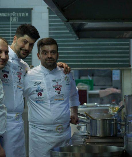 OFF 2017 – Ottaviano Food Festival
