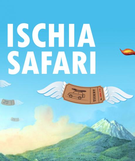 Ischia Safari 2018 – Viaggio nel gusto 2