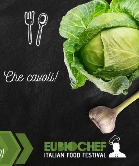 Eubiochef 2018