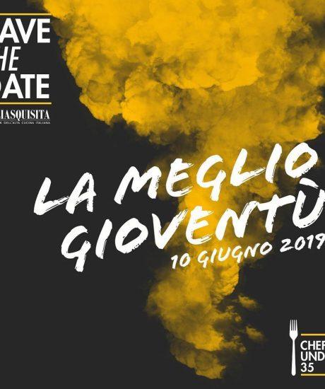 ItaliaSquisita – La Meglio Gioventù